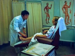 Acupuncturist Yangzg