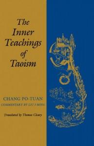 Taoisme boek