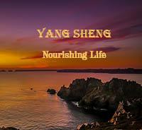 Yang Sheng - nourishing life