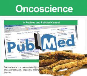 Oncoscience Cordycepin