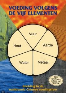 5 elementen dieet
