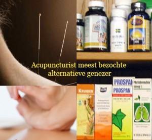 Alternatieve geneeswijze