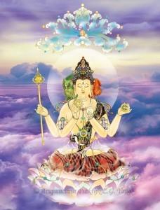 Buddha Guanyin