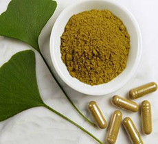concentrated herbal powder 1