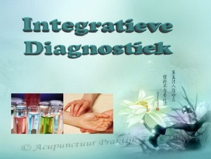 Integratieve diagnostiek